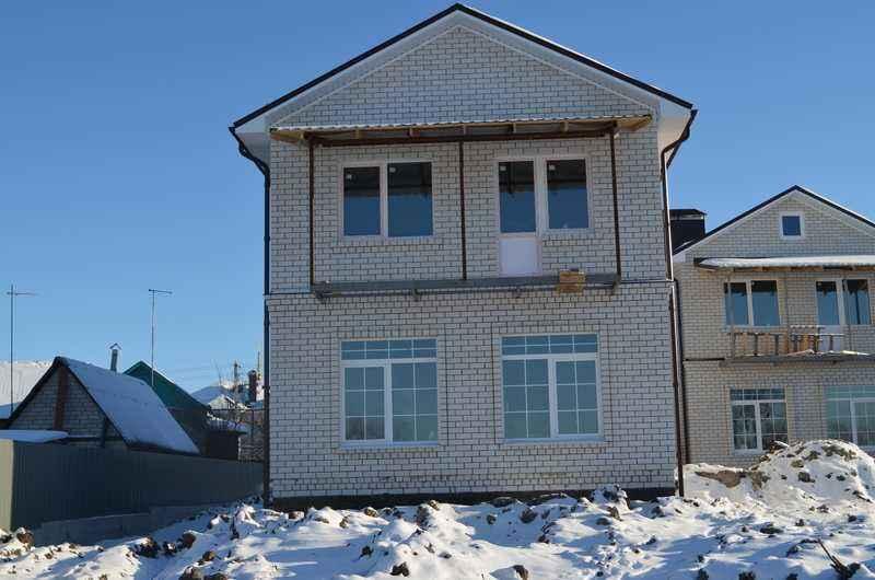 Частный дом Сомово Воронеж