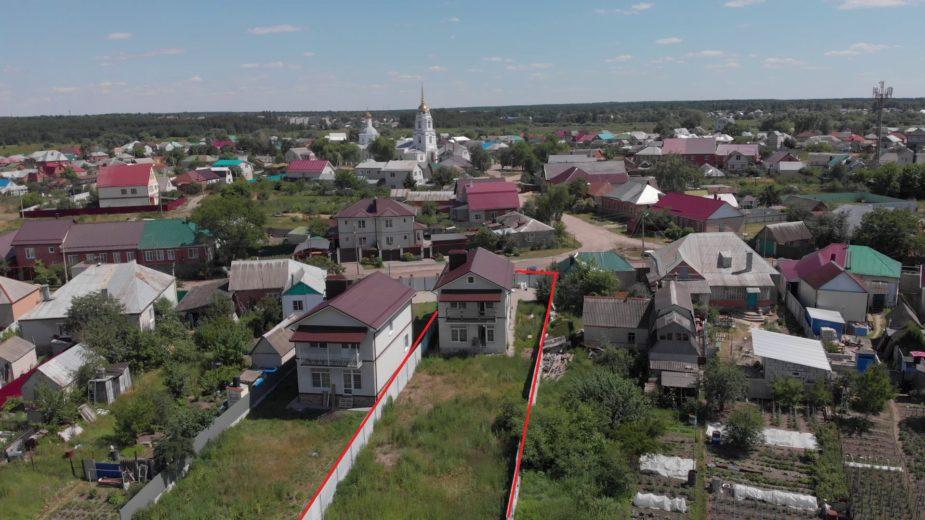 Купить дом в Боровом Воронеж
