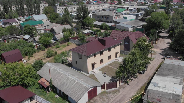 Дом в Сомово Воронеж купить